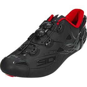 Sidi Shot Fahrradschuhe Herren Limited Edition matt black